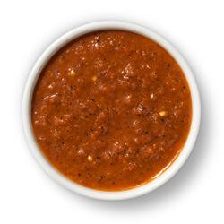 smokey hot sauce